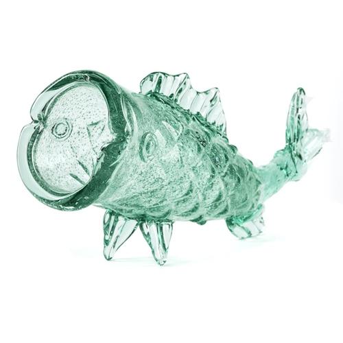 POLSPOTTEN - Jar Fish Glass