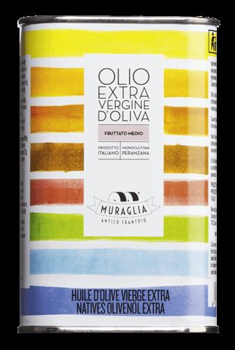 MURAGLIA - Olio extra vergine Peranzana