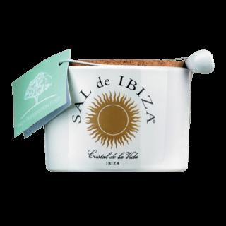 SAL DE IBIZA - Fleur de Sel-Isla blanca