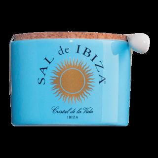 SAL DE IBIZA - Fleu de Sel Mar Bio