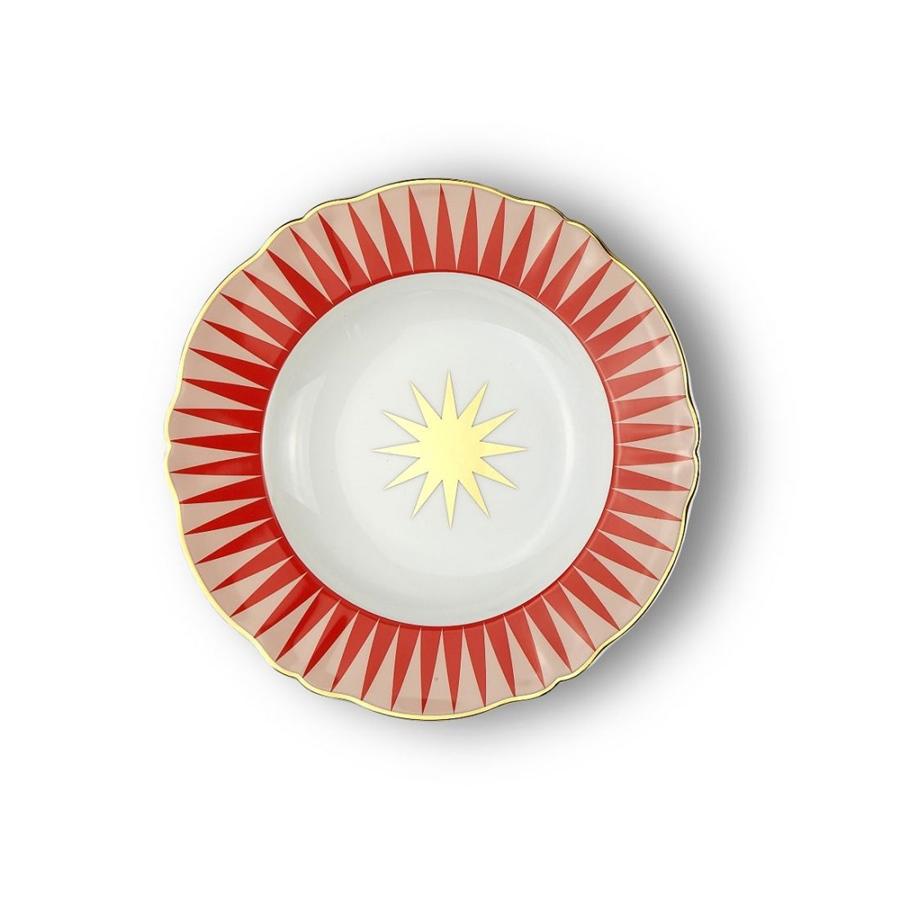 BITOSSI - SOUP PLATE
