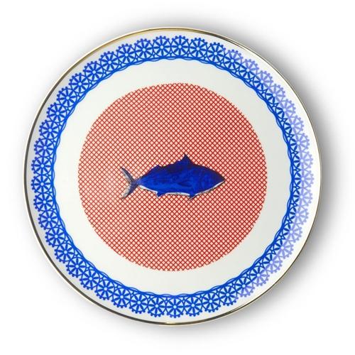BITOSSI - FISH SERVIERPLATTE