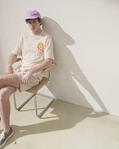 CLOSED - Felpa T-Shirt