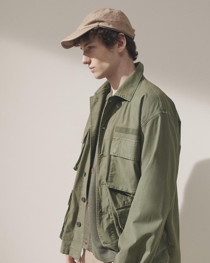 CLOSED - Field Jacket