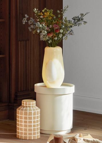 BROSTE - `Vase ADA DOT`