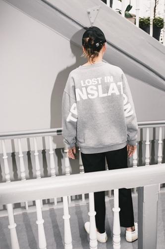 CLOSED - Sweatshirt aus Bio-Baumwolle