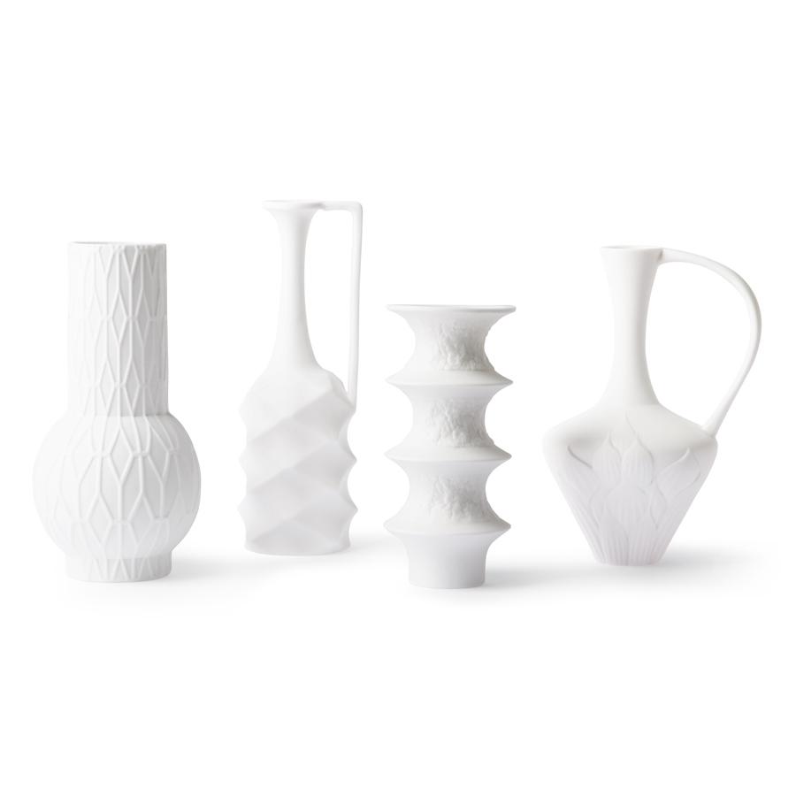 HKLIVING - Matt Porcelain Vase