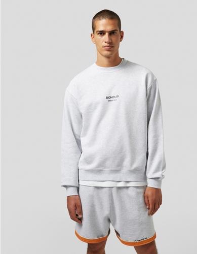 DONDUP - Sweatshirt Felpa