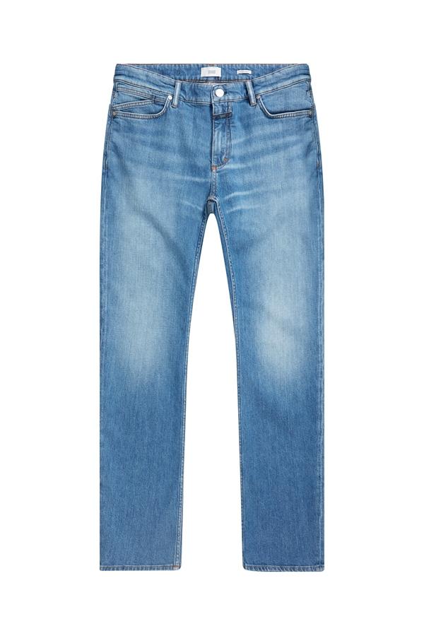 CLOSED - Unity Slim Jeans