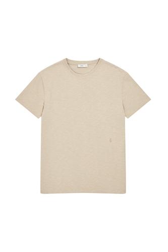 CLOSED - Basic T-Shirt aus Bio-Baumwolle